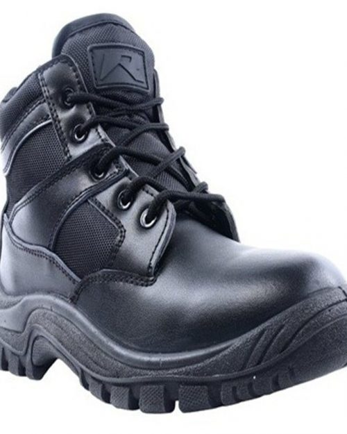 Ridge Outdoors Nighthawk Mid Military Boots