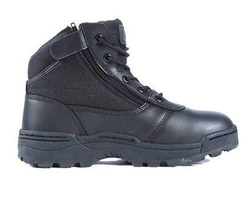 Ridge Outdoors Dura-Max Mid Military Boots