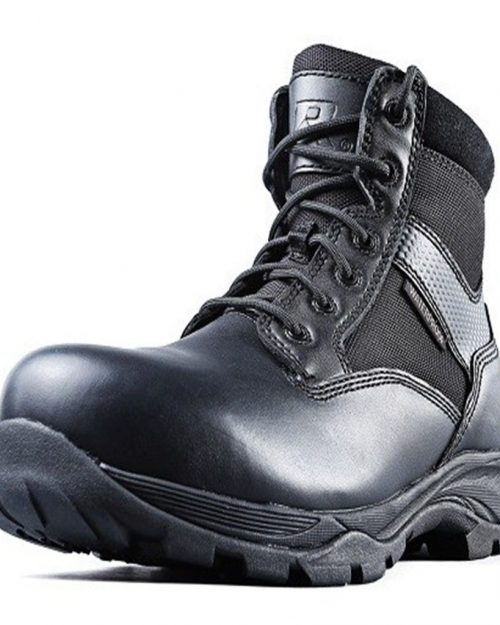 Ridge Outdoors Max-Pro Mid CT Military Boots