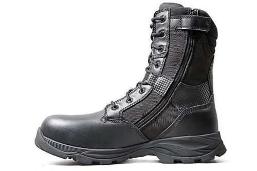 "Ridge Outdoors 8"" Max-Pro CT Military Boots"