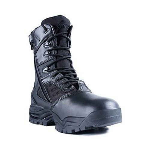 Ridge Outdoors Ultimate Zip Up Military Boots