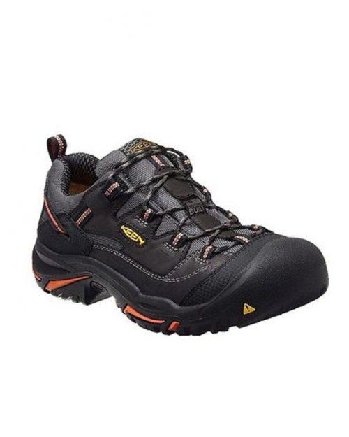 Keen Braddock Low Work Shoes