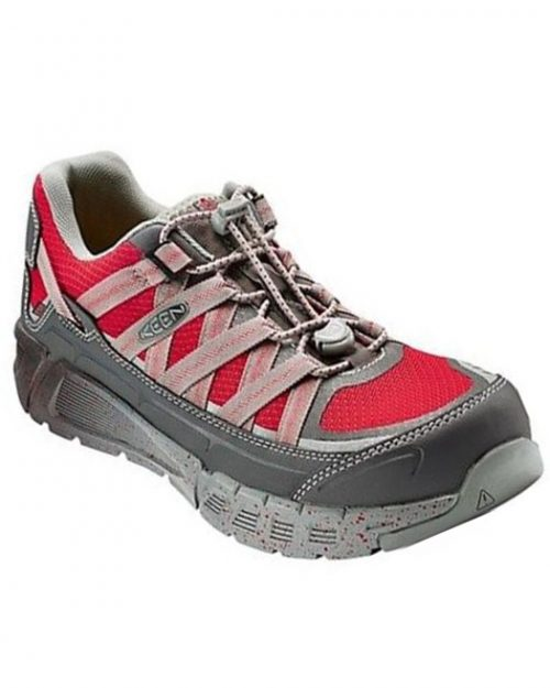 Keen Asheville AT ESD Work Shoes (R)