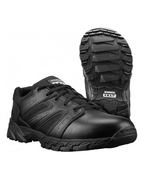 Original S.W.A.T Chase Low Tactical Shoes
