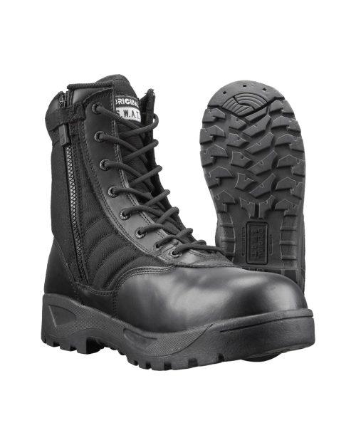 """Original S.W.A.T Classic 9"""" Tactical Boots"""