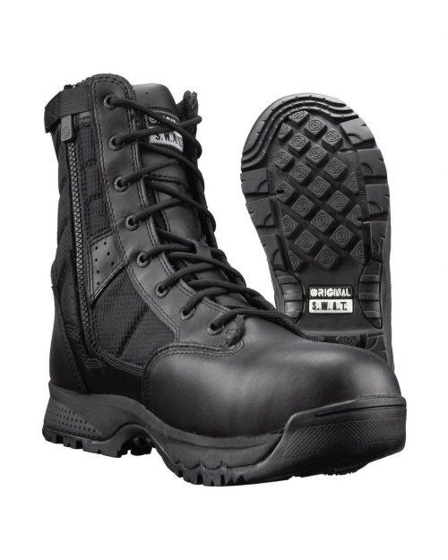 """Original S.W.A.T Metro 9"""" Tactical Boots"""