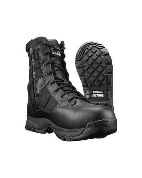 "Original S.W.A.T 9"" Metro Tactical Boots"