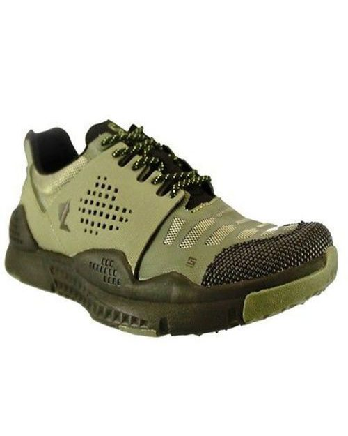 Lalo Bloodbird Jungle Cross Trainers