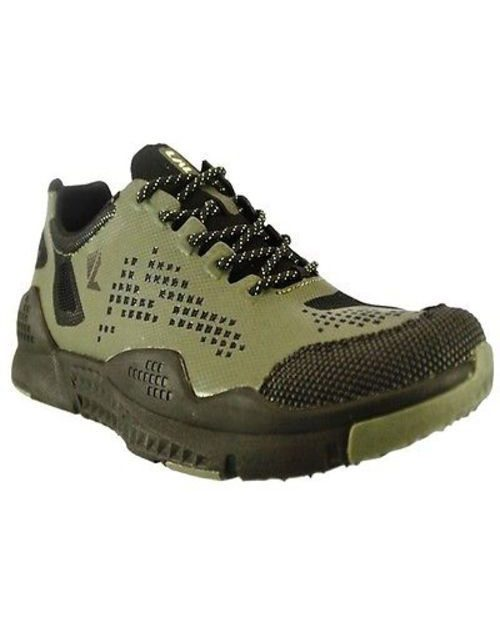 Lalo W's Grinder Jungle Cross Trainers
