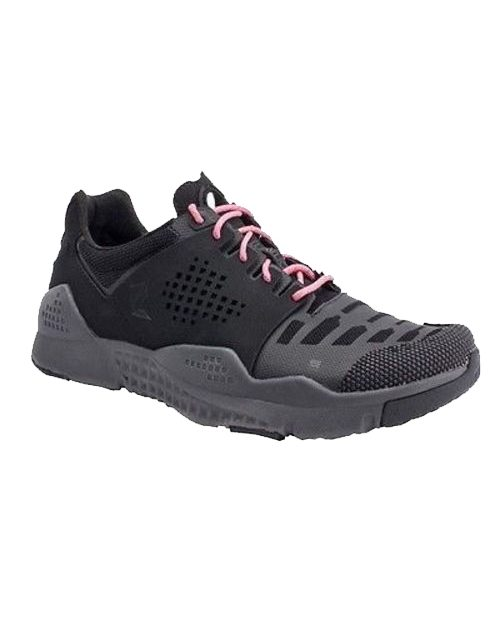 Lalo W's Bloodbird Black Ops Cross Trainers