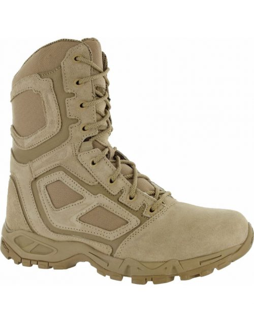 Magnum Elite Spider 8.0 Desert Tactical Boots