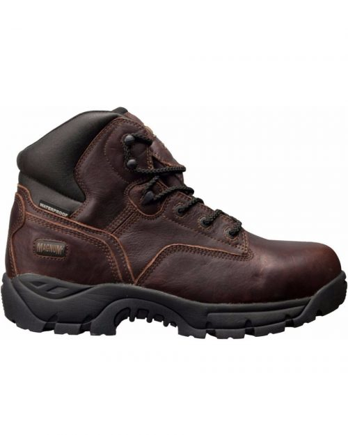 Magnum Precision UltraLite II WP CT Work Boots