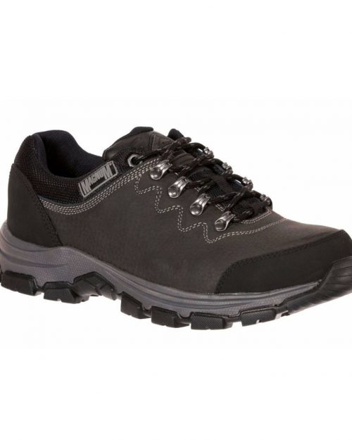 Magnum Austin Low WP Steel Toe Work Shoes