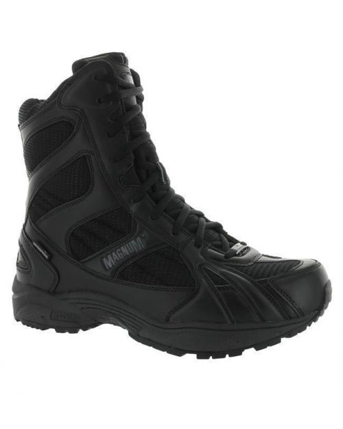 Magnum Must 8.0 Side Zip Tactical Boots