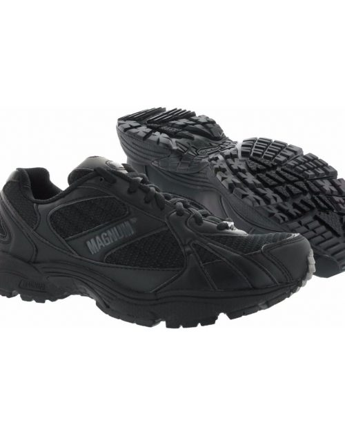 Magnum Must Low Tactical Shoes