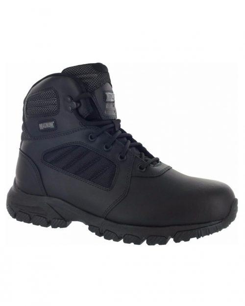 Magnum Response III 6.0 Tactical Boots