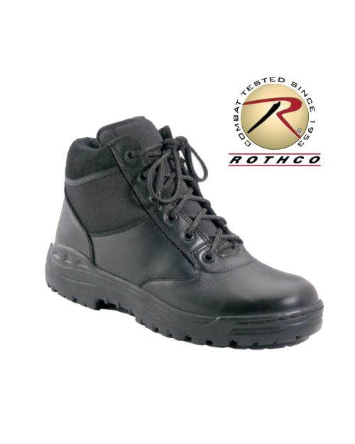 Rothco Forced Entry Security Boots