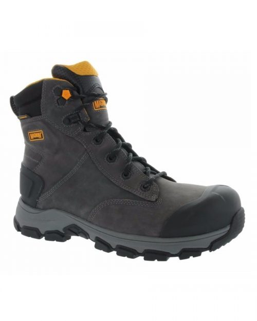 Magnum Baltimore 6.0 Composite Work Boots