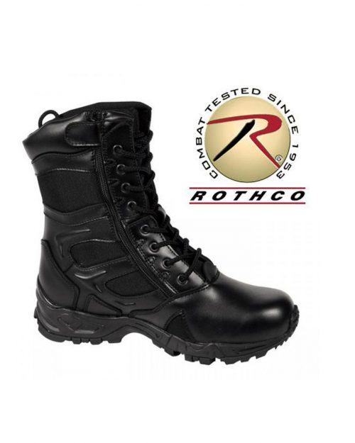 Rothco Forced Entry Deployment Boots