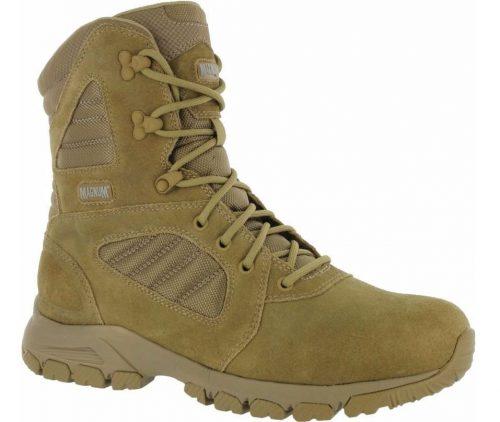 Magnum Response III 8.0 Desert Tan Tactical Boots