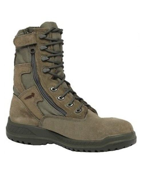 Belleville Hot Weather SZ Tactical Boots