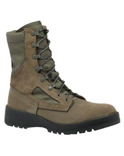 Belleville Hot Weather ST Tactical Boots