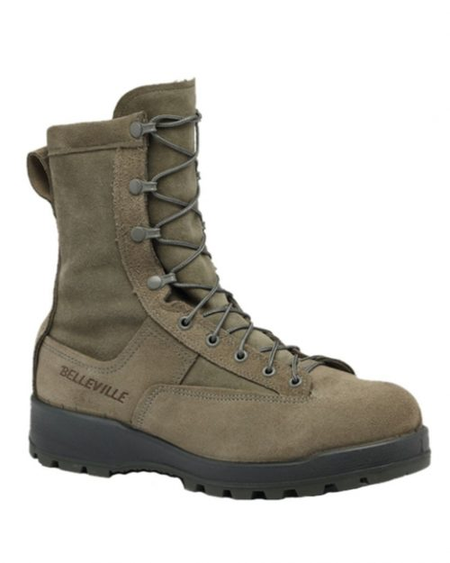 Belleville 600g Insulated WP Tactical Boots