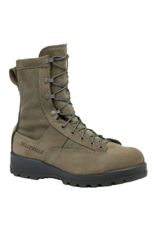 Belleville 600g Insulated WP ST Tactical Boots