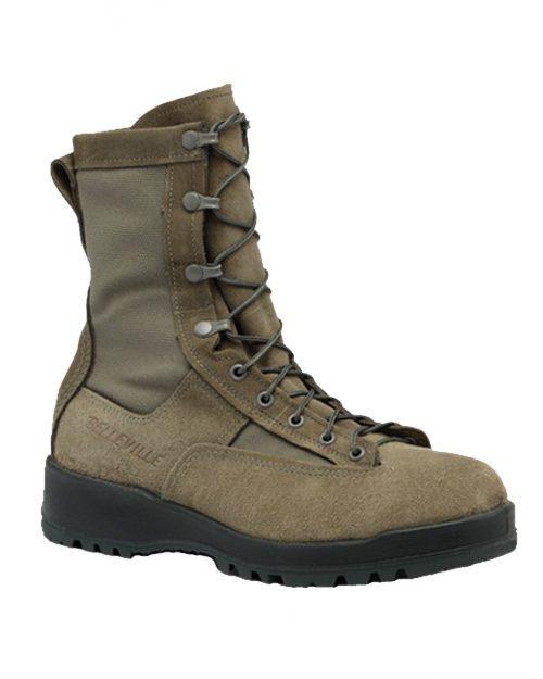 Belleville WP ST USAF Flight Tactical Boots