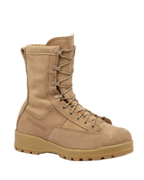 Belleville 600g Insulated WP Tactical Boots AR 670-1
