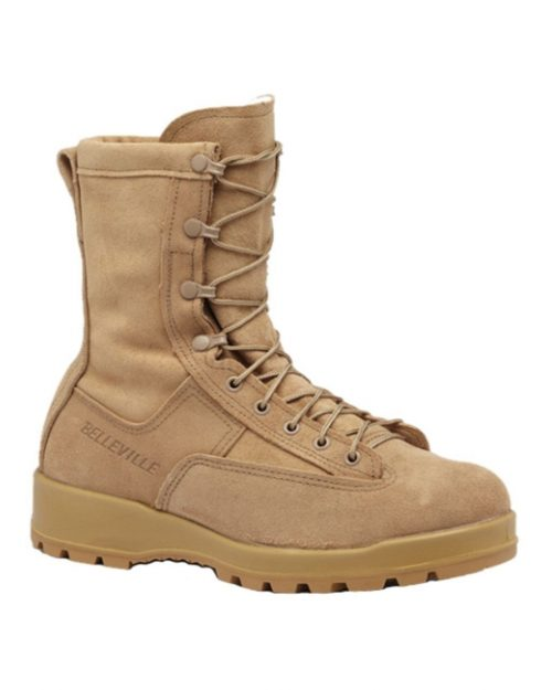 Belleville ST 600g Insulated WP Tactical Boots