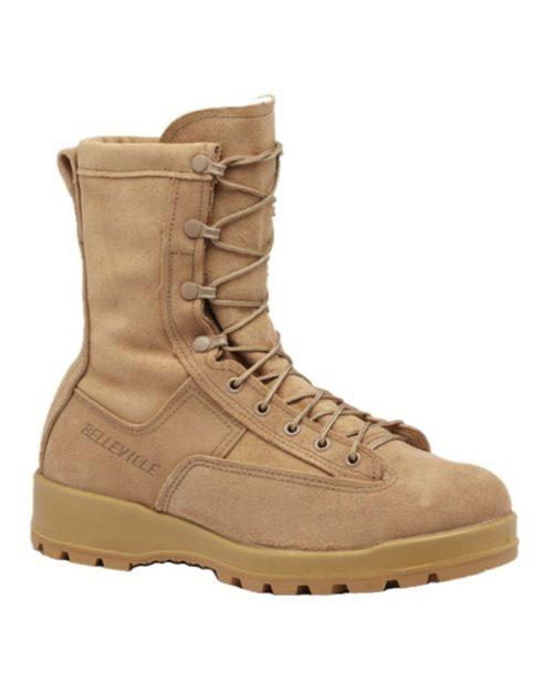 Belleville Desert ST WP ST Tactical Boots