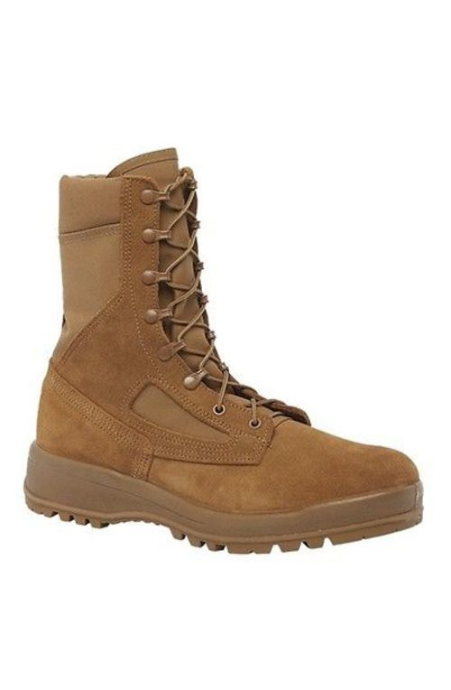 Belleville C390 Hot Weather Combat Boots