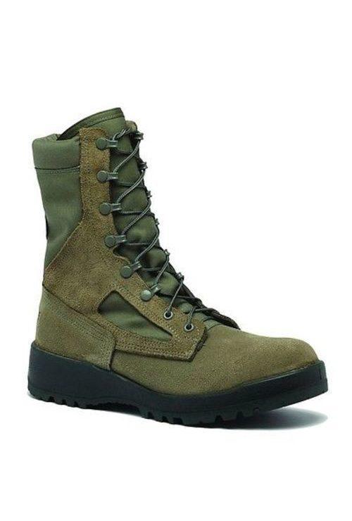 Belleville F600 ST W's Tactical Boots
