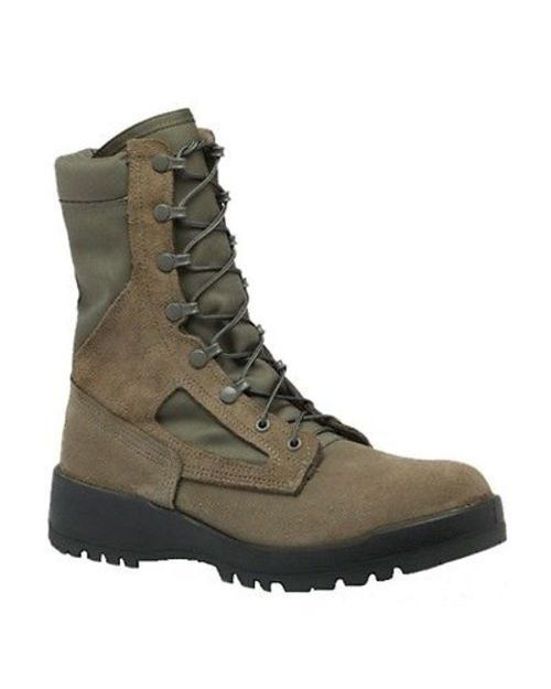 Belleville F600 Tactical Boots