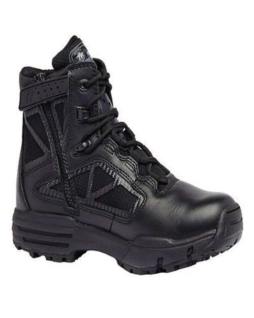 "Belleville Tactical Chrome 6"" Tactical Boots"
