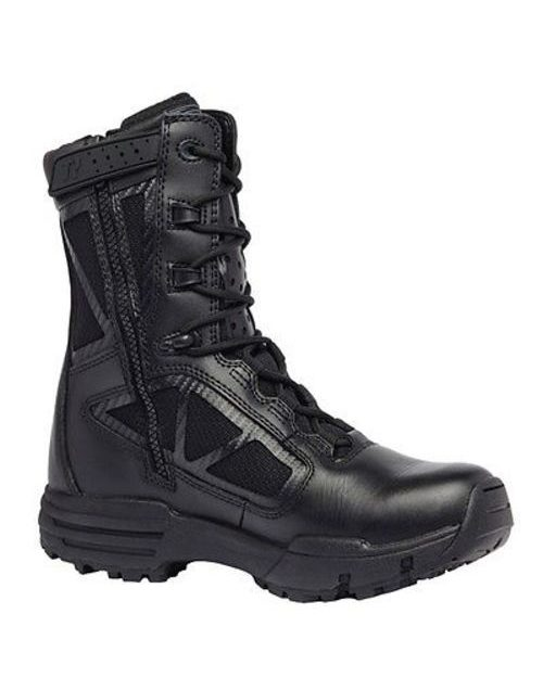 """Belleville Tactical Research Chrome 8"""" Tactical Boots"""