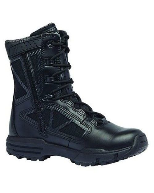"Belleville Chrome 8"" Tactical Boots"