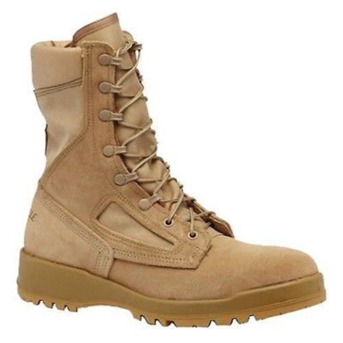 Belleville 300 Desert ST AR 670-1 Tactical Boots