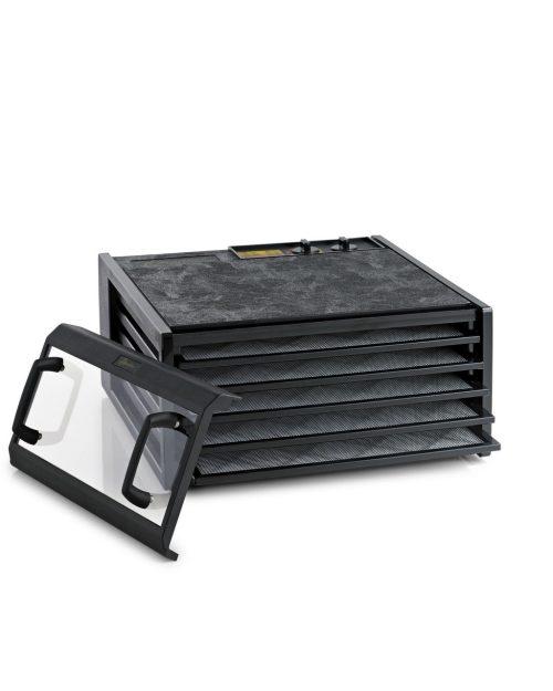 Excalibur Food Dehydrator Black 5 Tray