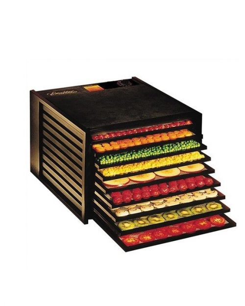 Excalibur 15 SF 9-tray Food Dehydrator