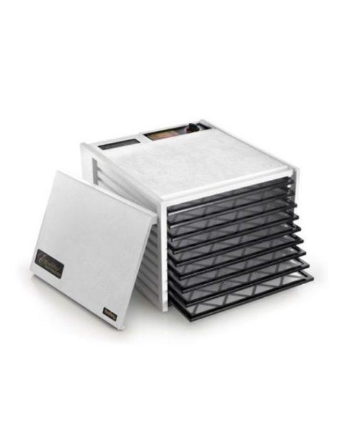 Excalibur White 9-tray Food Dehydrator