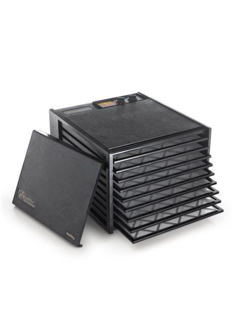 Excalibur Black NT 9-tray Food Dehydrator