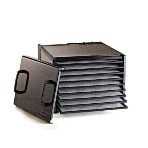 Excalibur Twilight Black 9-tray Food Dehydrator
