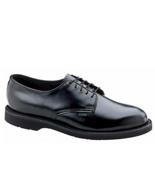 Thorogood Uniform Classic Leather Black Oxford