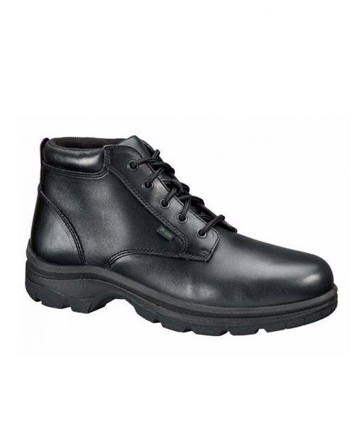 "Thorogood 5"" Softstreets Black Uniform Chukka"