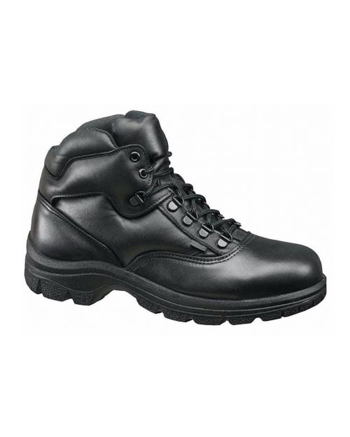 """Thorogood 5"""" Softstreets Ultimate Black CT Work Boots"""