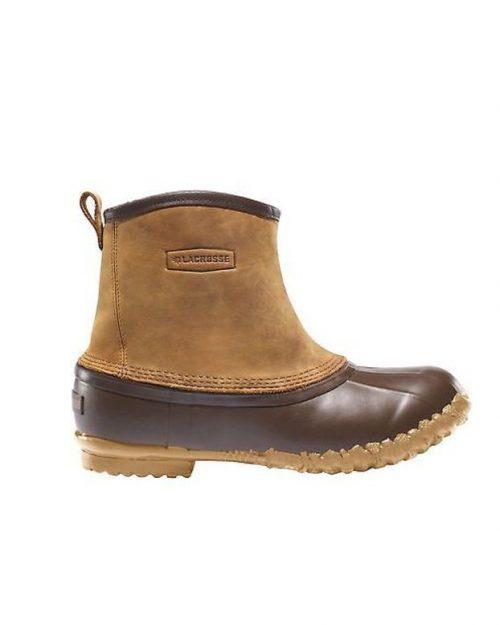 """LaCrosse Trekker II 7"""" Brown Outdoor Boots"""