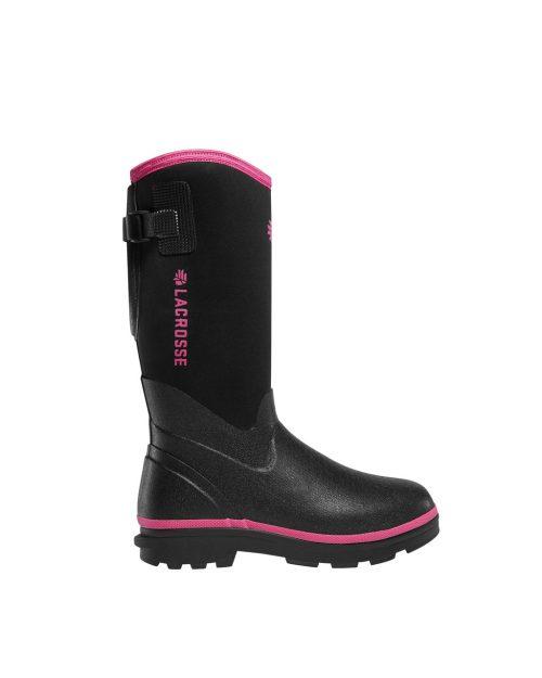 "LaCrosse Alpha Range 12"" Outdoor Boots"