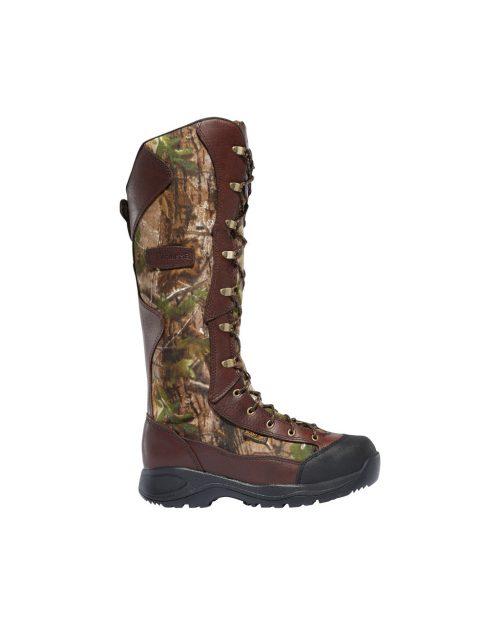 "LaCrosse Venom 18"" Realtree APG Hunting Boots"